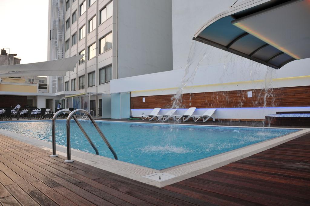 Surmeli Adana Hotel, Yüreğir