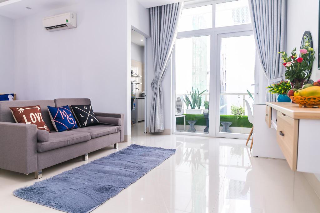 An Phu Gia Apartment & Hotel, Nha Trang