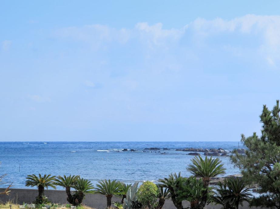 Shirahama Ocean Resort, Minamibōsō