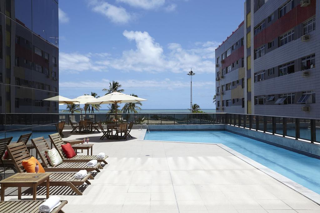 Transamerica Prestige Beach Class International, Recife