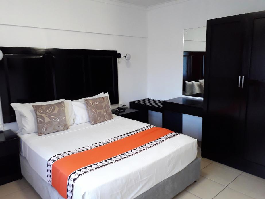 Suva Motor Inn, Rewa