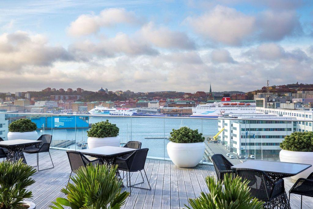 Radisson Blu Riverside Hotel, Gothenburg, Göteborg