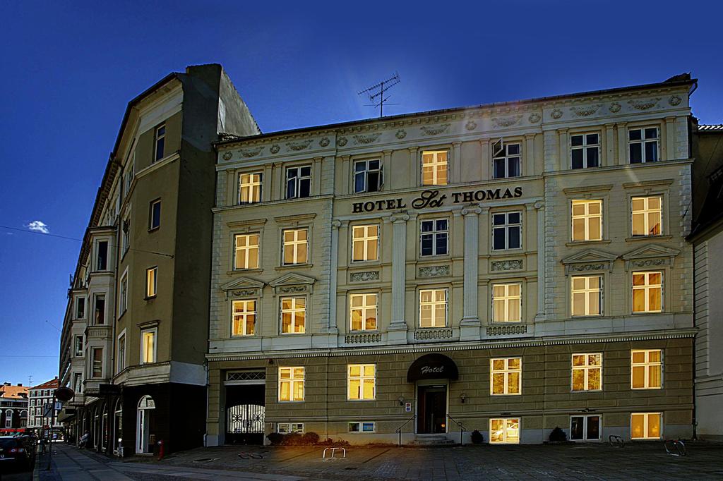 Hotel Sct Thomas, Frederiksberg
