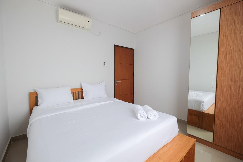Royal Olive Residence, Jakarta Selatan