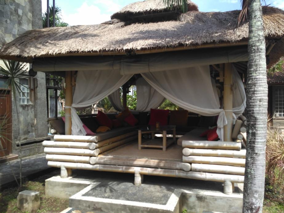 Batu Agung Resort And Spa, Gianyar