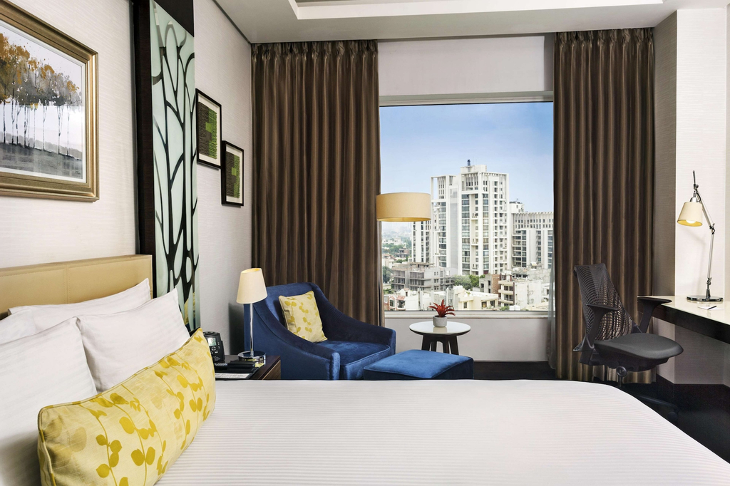 Hilton Garden Inn Gurgaon Baani Square, Gurgaon