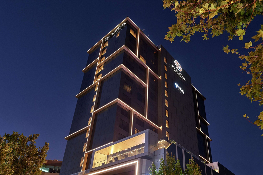 Doubletree by Hilton Perth Northbridge, Perth