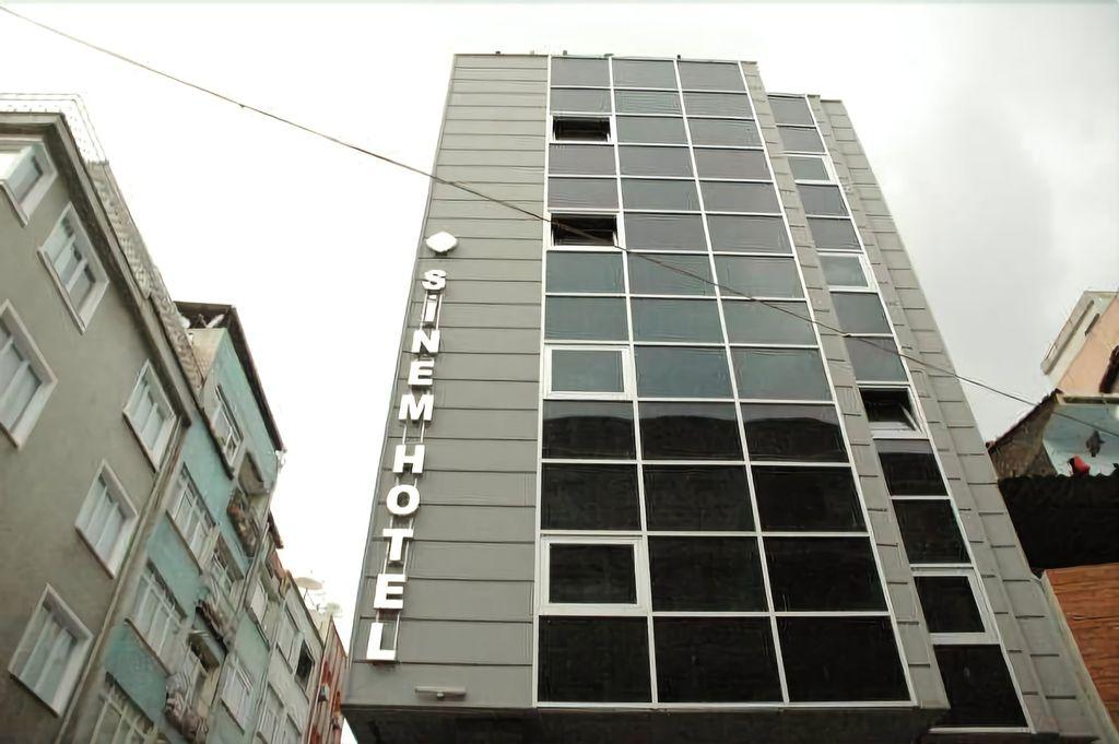 Sinem Hotel, Fatih