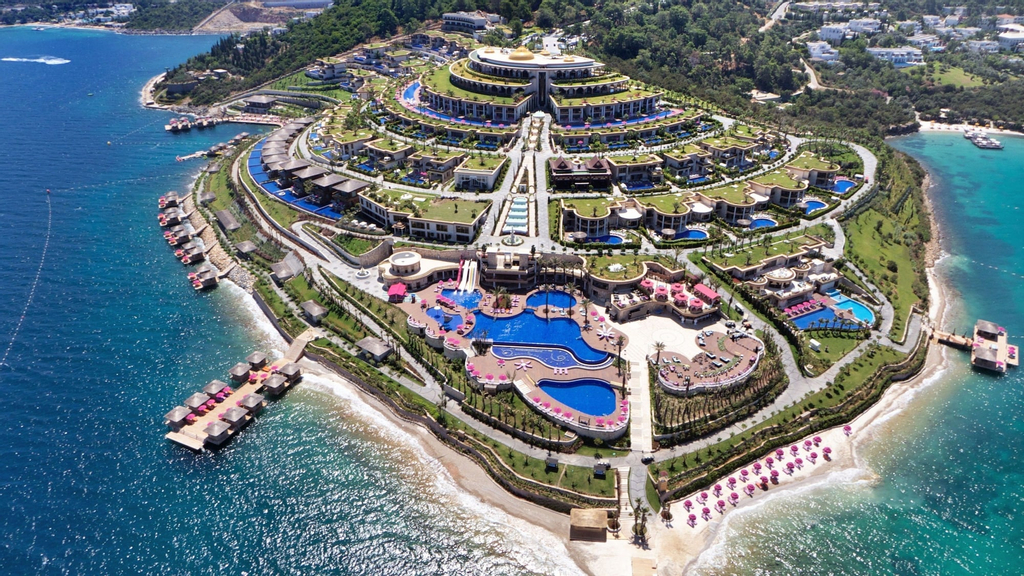 The Bodrum by Paramount Hotels & Resorts, Bodrum