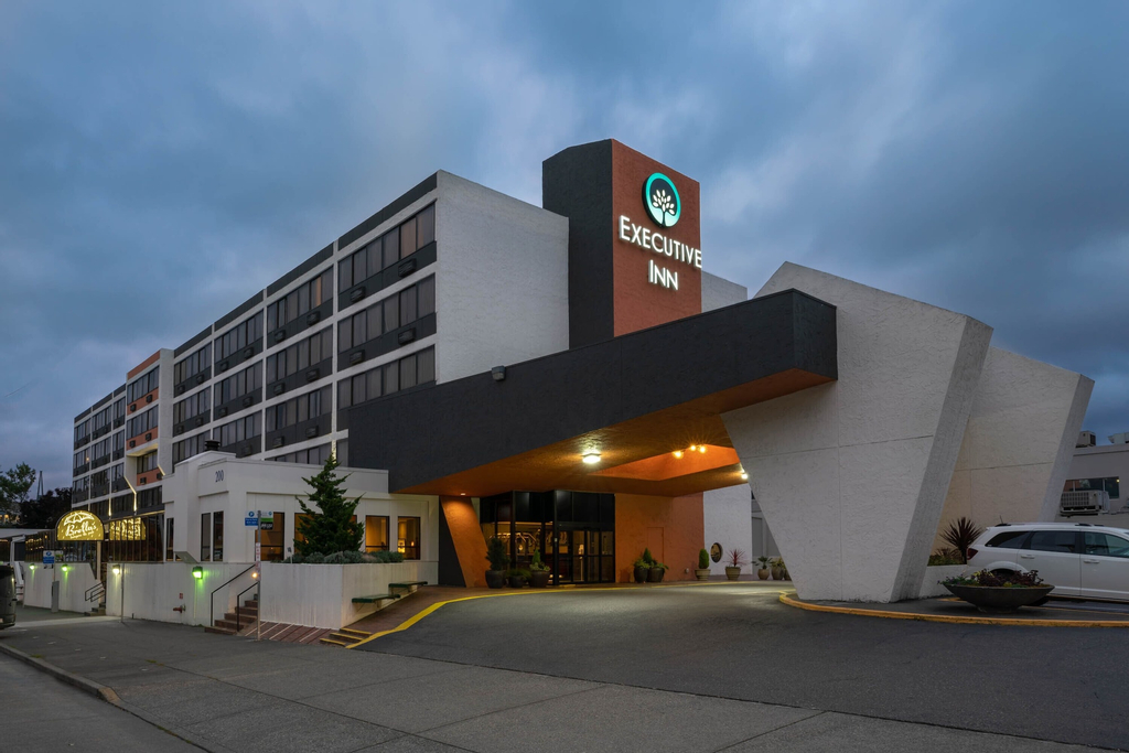 Executive Inn by the Space Needle, King