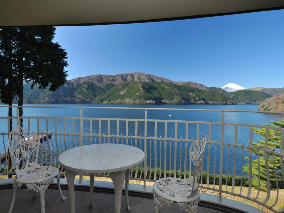 The Prince Hakone Lake Ashinoko, Hakone