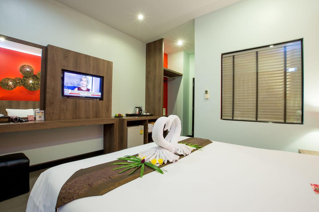 Meir Jarr Hotel, Pulau Phuket