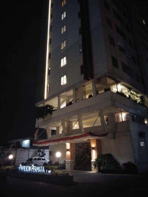Apartment Pavilion Permata by Faiza, Surabaya