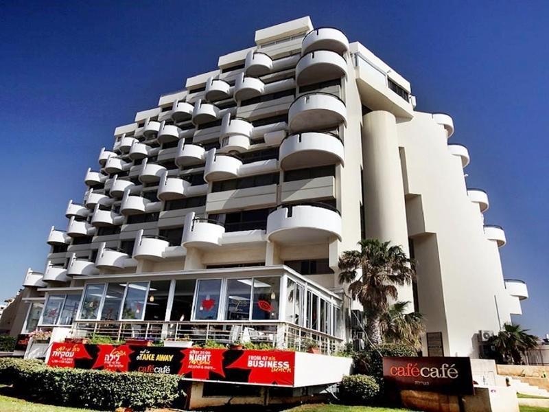 Marine Heights Suites Hotel,