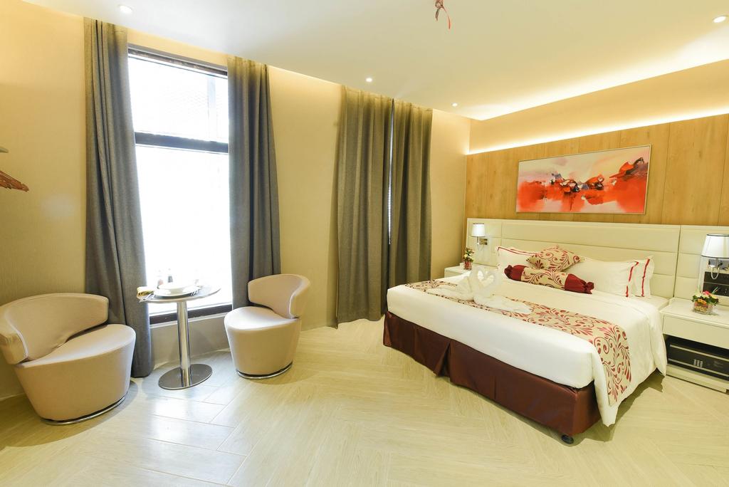 Red Hotel Cubao, Quezon City, Quezon City