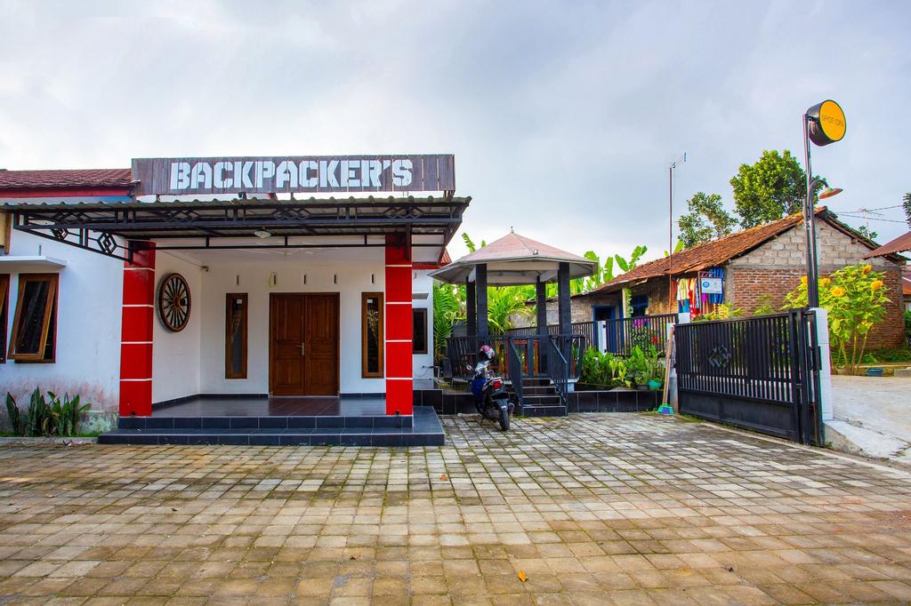SPOT ON 2718 Backpacker's Homestay, Wonosobo