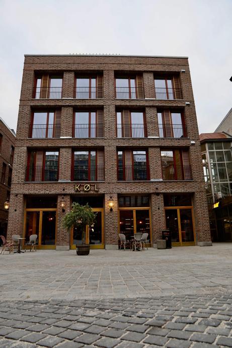 Wex Hotels, Fredrikstad