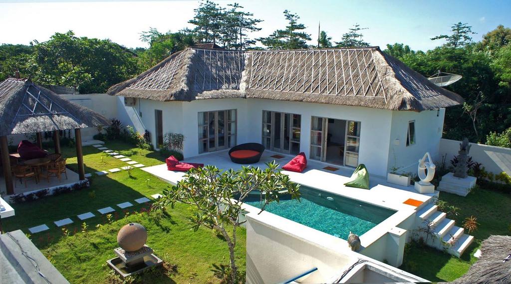 Villa Indah 2bd, Badung