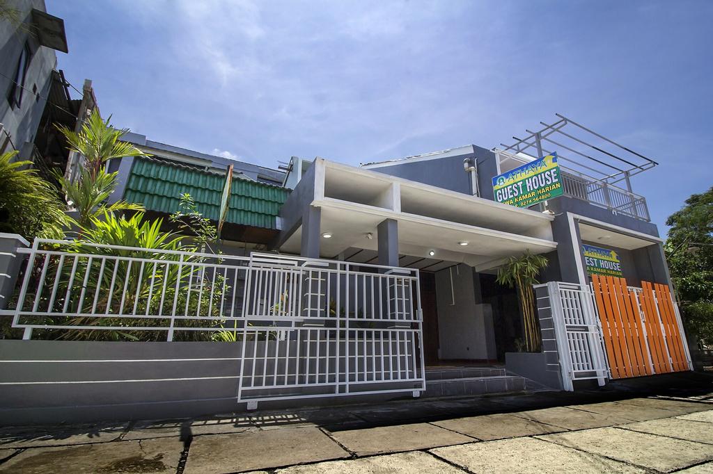 Athaya Guest House, Yogyakarta