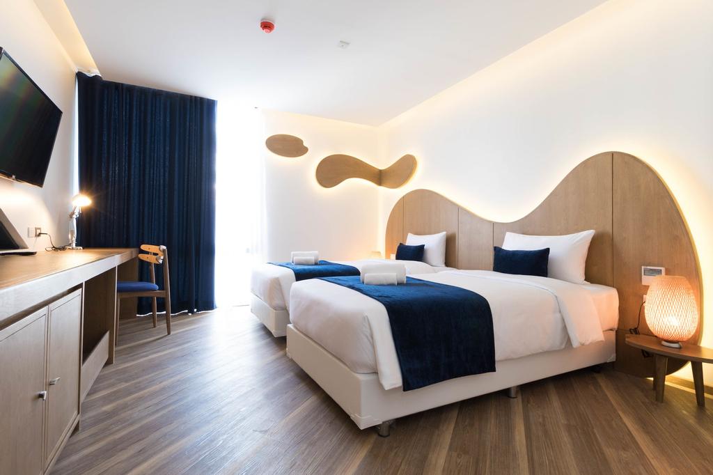 Klub Hotel, Ratchathewi