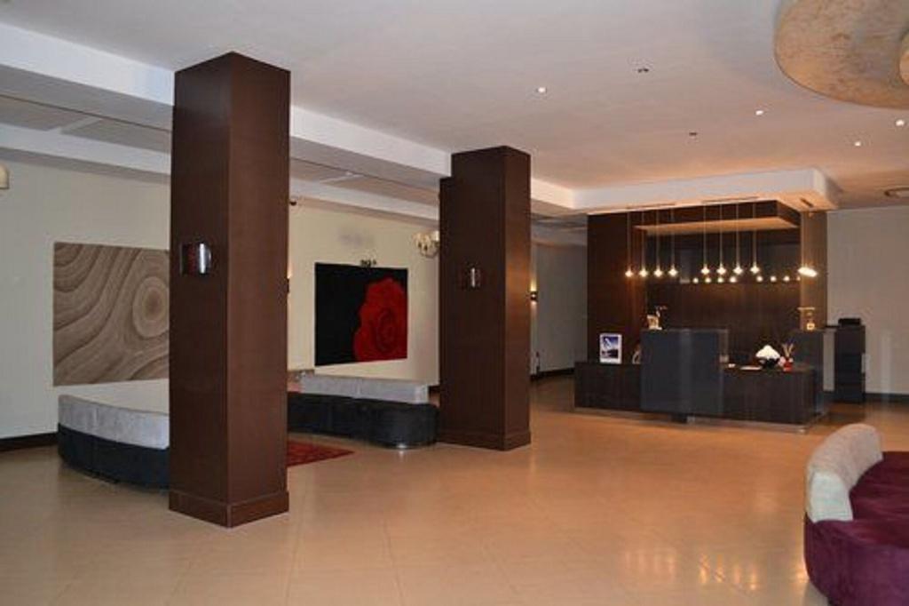 Jardy Hôtel & Suites, Bordj El Kiffan