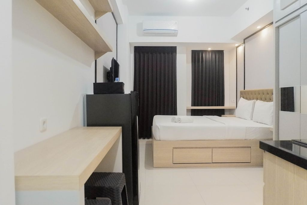 Easy Access Studio Apartment at Anderson Supermall Mansion, Surabaya