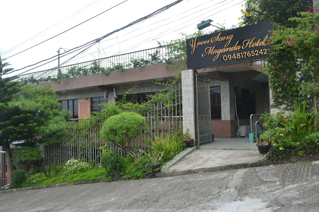 Sang Yoo Mountain View Tagaytay, Tagaytay City