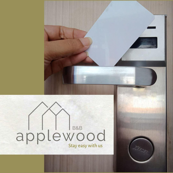 Applewood B&B, Bogor