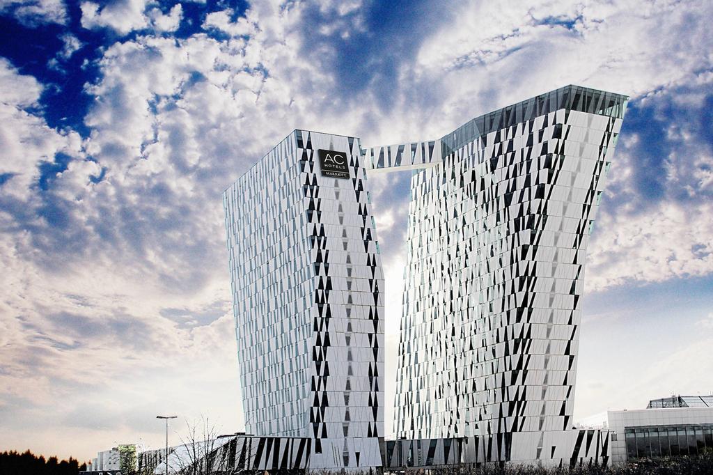 AC Hotel by Marriott Bella Sky Copenhagen, Copenhagen