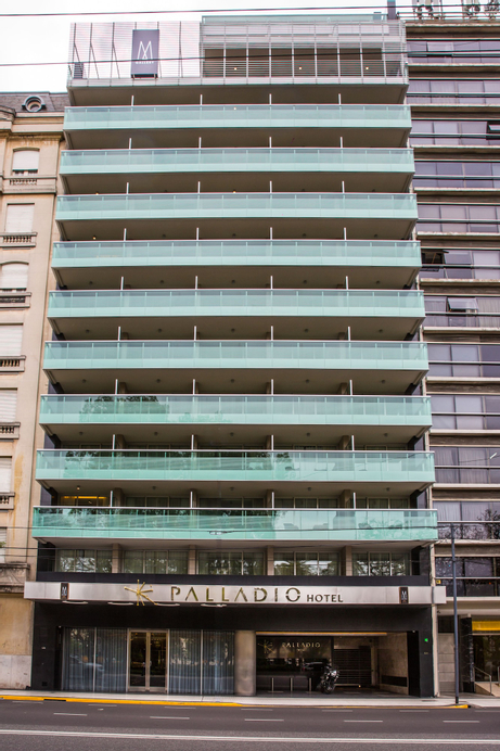 Palladio Hotel Buenos Aires - MGallery by Sofitel, Distrito Federal