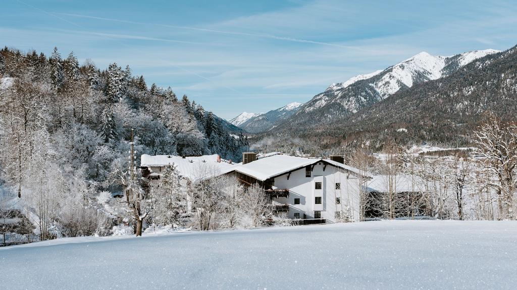Riessersee Hotel, Garmisch-Partenkirchen