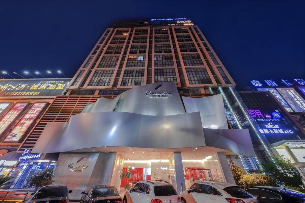 Luoyang Christian's Hotel, Luoyang