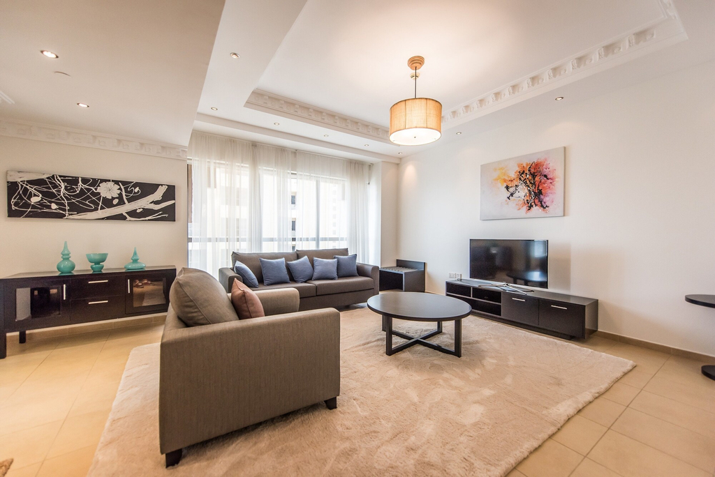 Deluxe Holiday Homes - Bahar,