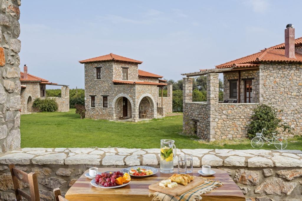 Agroktima, Peloponnese