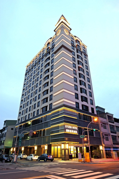 International Citizen Hotel, Kaohsiung