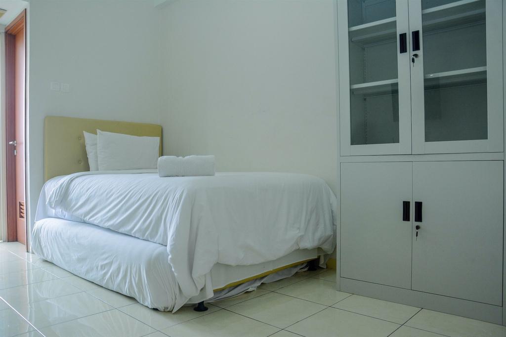 Cozy Studio Apartment at Margonda Residence 4, Depok