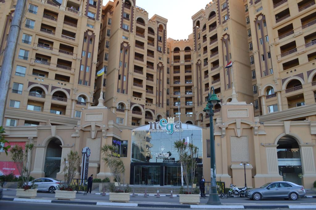 Eastern Al Montazah Hotel, Al-Muntazah