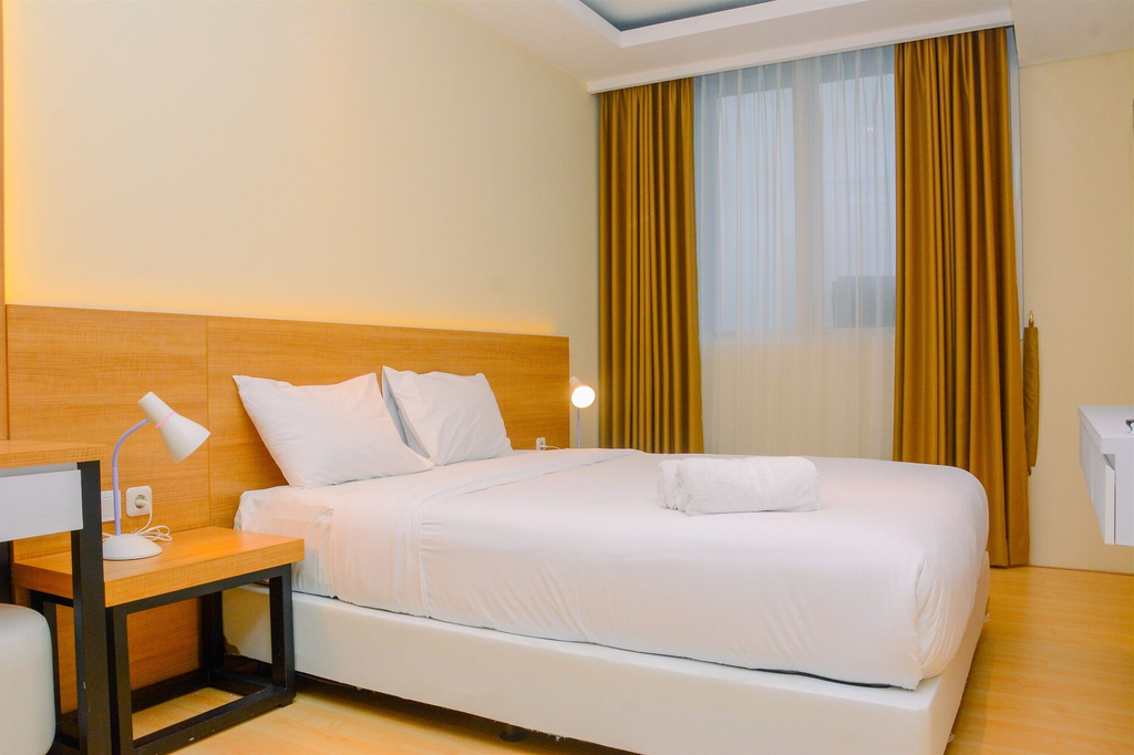 Best Choice 1BR Apartment at Lexington Residence, South Jakarta
