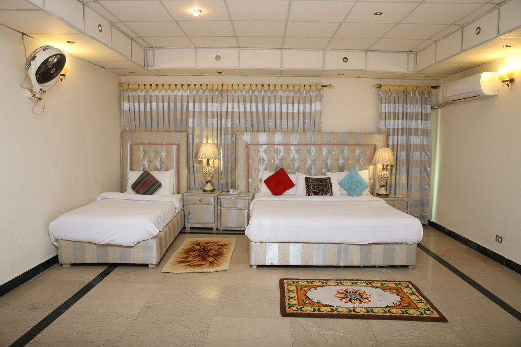 Apex Inn, Islamabad