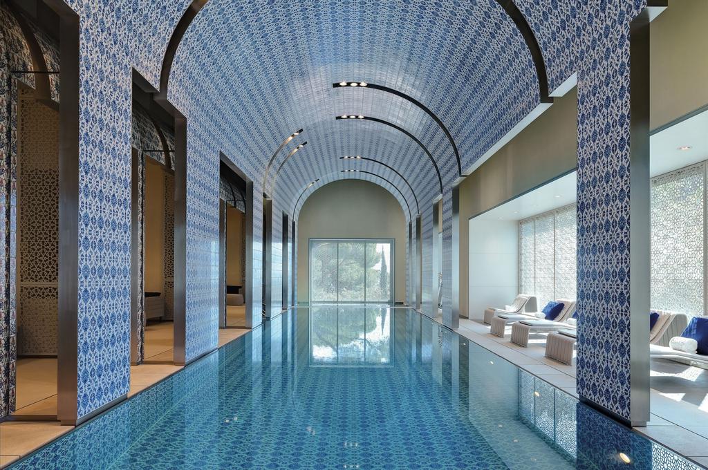 Al Bustan Hotel & Spa, El Metn