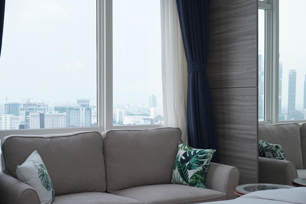 Cozy and Tranquil Studio Menteng Park Apartment, Jakarta Pusat