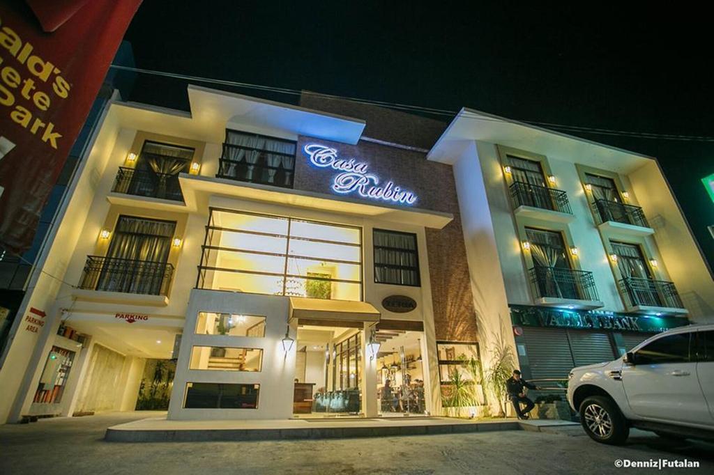 Casa Rubin, Dumaguete City