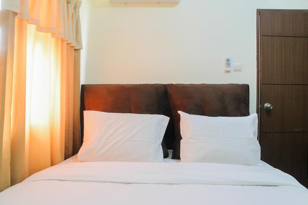 Cozy 1BR + 1 at Kemang View Apartment Bekasi, Bekasi