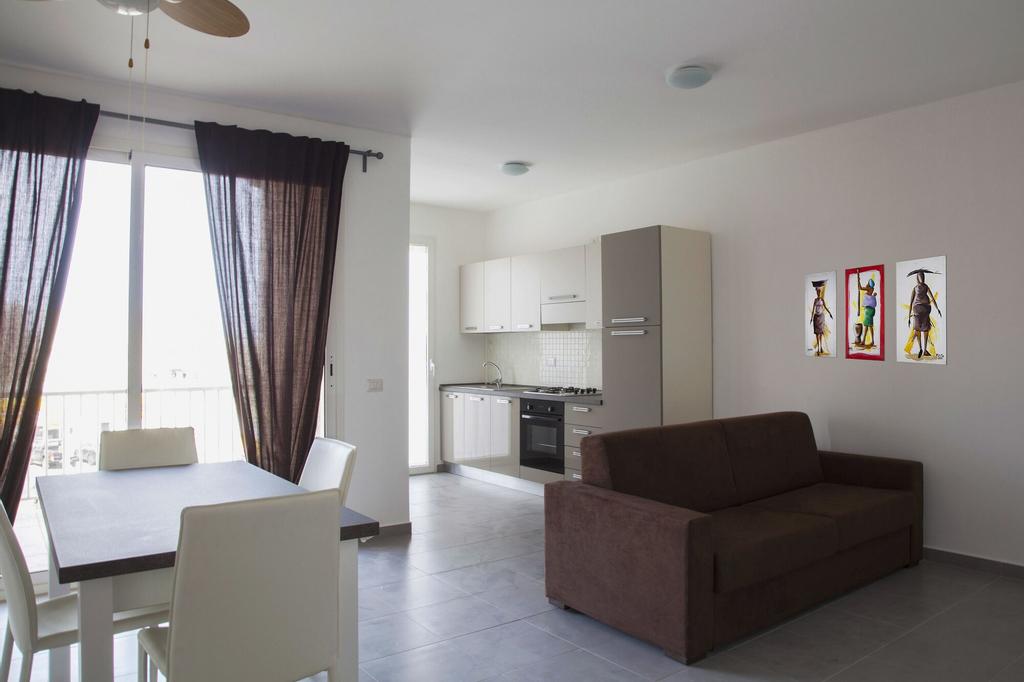 AHG Zodiaco Apartments Complex,