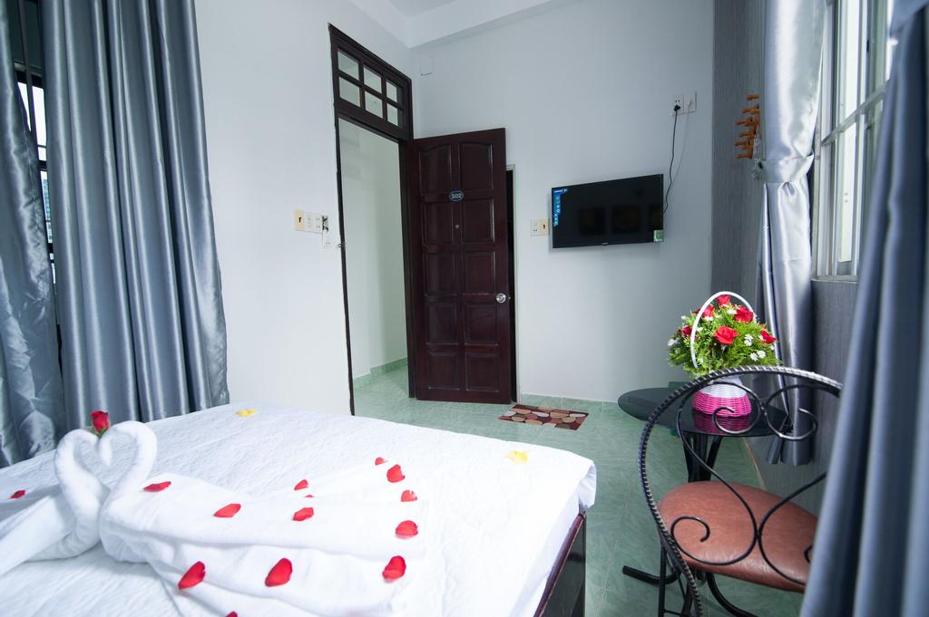 Shina Hotel, Nha Trang