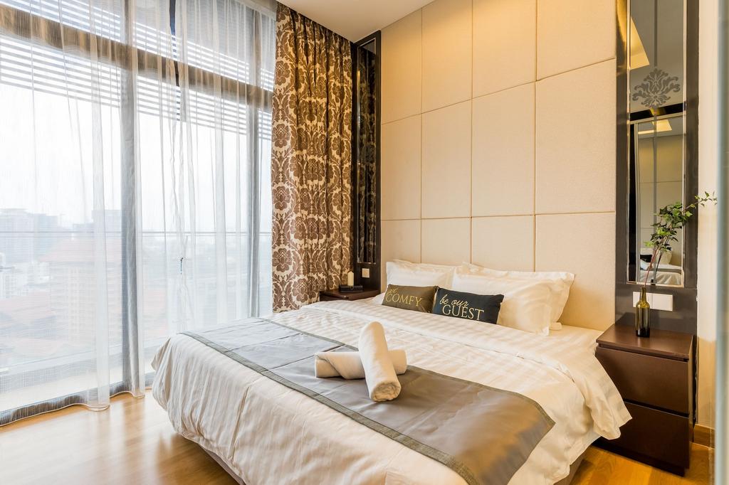 Dorsett Residences Bukit Bintang - Sweet Home KL, Kuala Lumpur