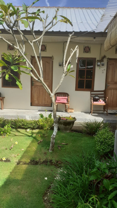 Pink Turtle Guest House, Tabanan