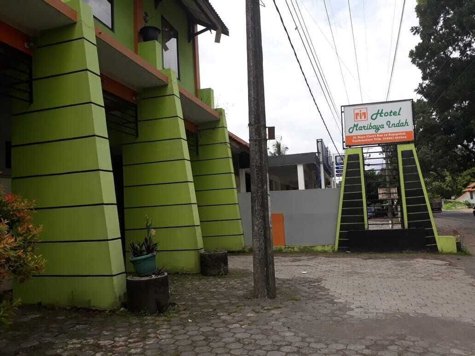 SPOT ON 2730 Hotel Maribaya Indah, Tasikmalaya