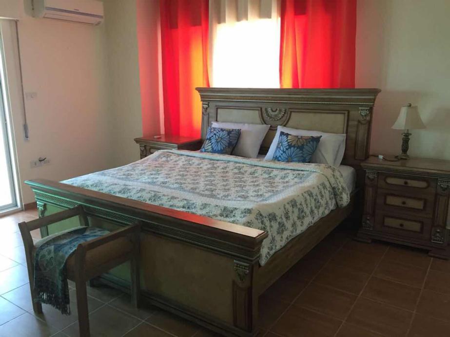 Dabouq luxury spaceous Apartment, Salt