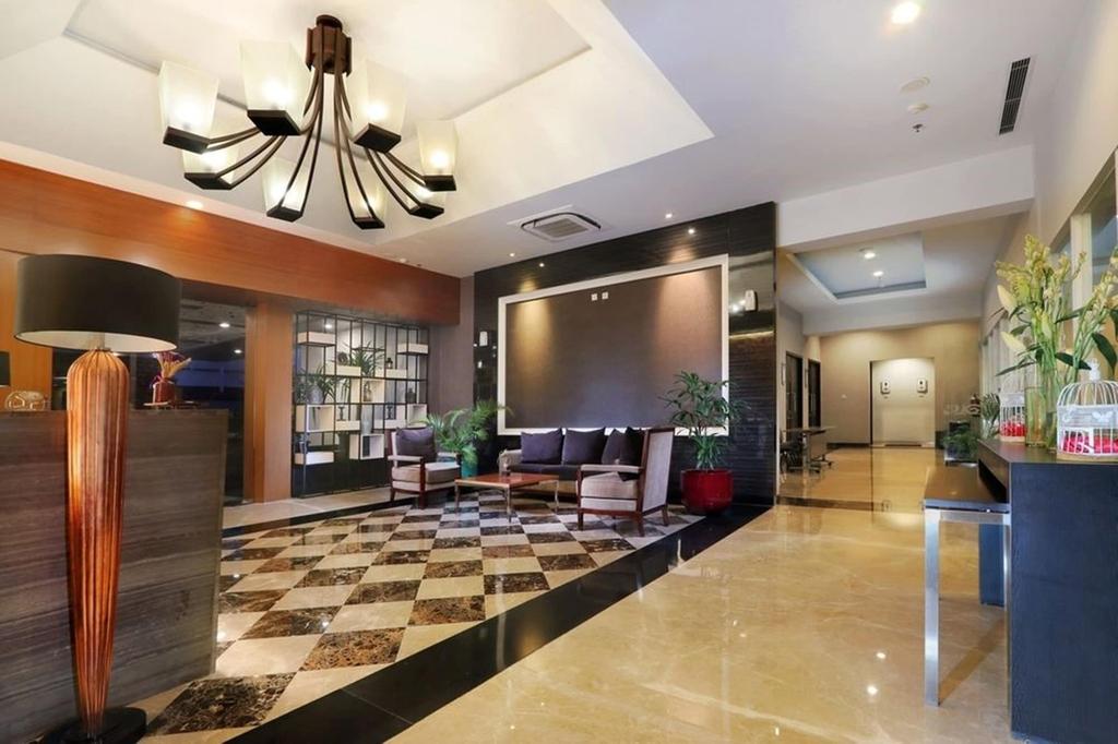 Pranaya Boutique Hotel, Tangerang Selatan